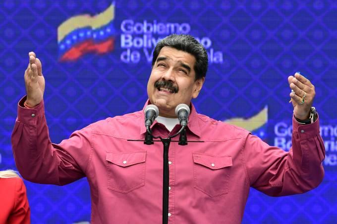 Venezuela wants '100% digital' economy to circumvent US sanctions