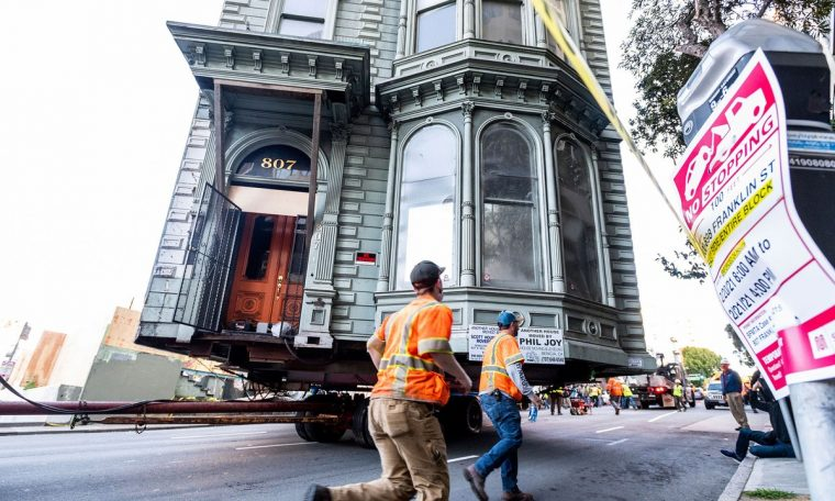 139 year old moved home to San Francisco |  world