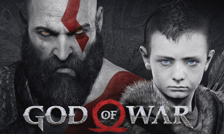 God of War gets a patch on February 2 with true PS5 support