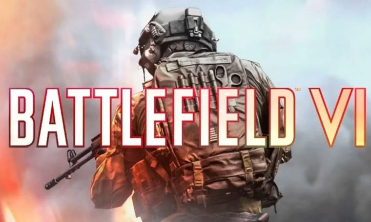 EA Games Confirms New Battlefield By The End Of 2021