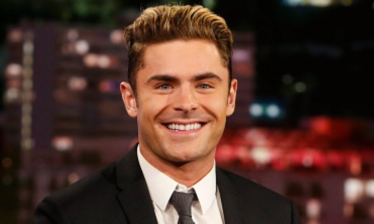 Zac Efron struggling with housing in Australia;  Look