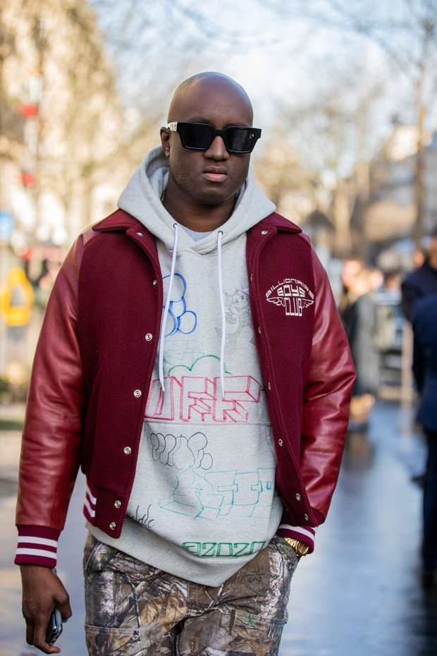 Virgil Abloh (Photo: Getty Images)