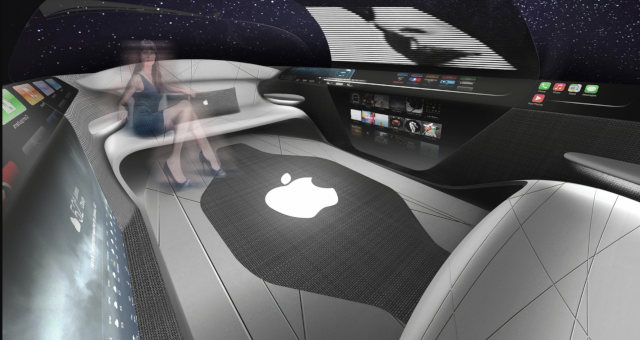 Why Tesla should fear Apple car - Money Times