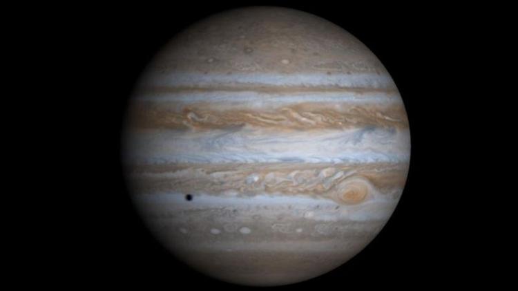 Jupiter - NASA / JPL / University of Arizona - NASA / JPL / University of Arizona