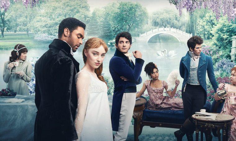 "Netflix confirmed renewal of ""Bridgeton"" for second season"