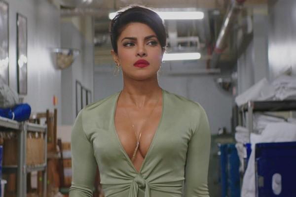 Priyanka Chopra in Baywatch Scene (2017) (Photo: Revealed)