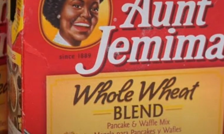 Syrup brand name economy after allegations of racism
