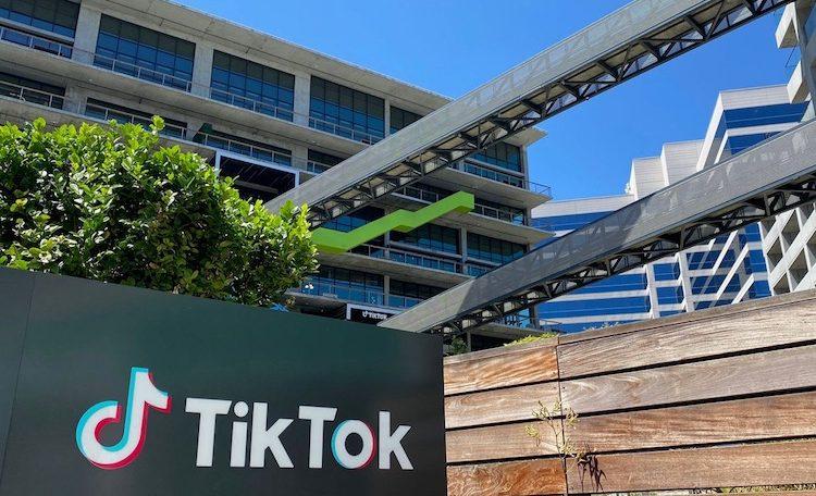 US company TikTok's postponement indefinitely