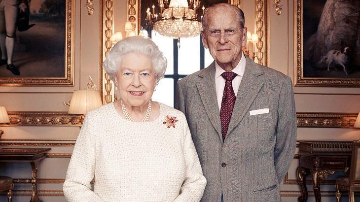 Aos 99 anos, Príncipe Philip é internado no Reino Unido