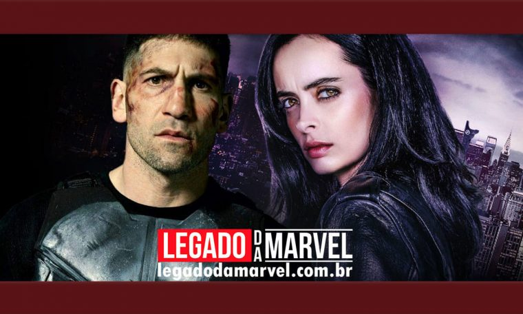Punish and Jessica Jones' rights return to Marvel Studios