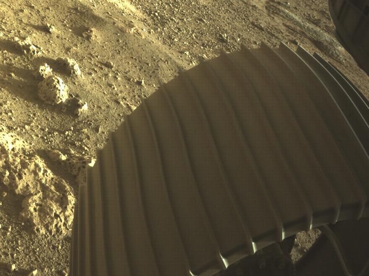 This record shows a cycle of persistence on Mars - NASA - NASA