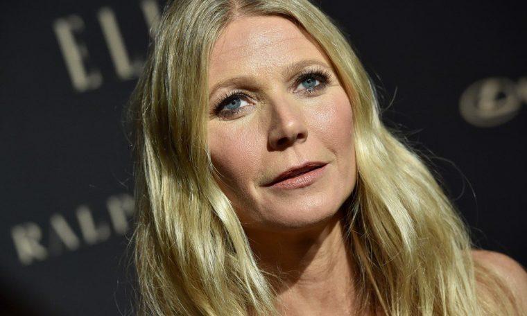 Experts condemn Gwyneth Paltrow's methods to fix Kovid-19