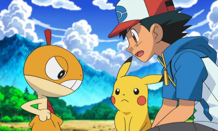 The 25 Year Old Pokémon: A Look Back from Red to Shining Pearl