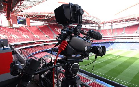 Where to watch UEFA Champions League