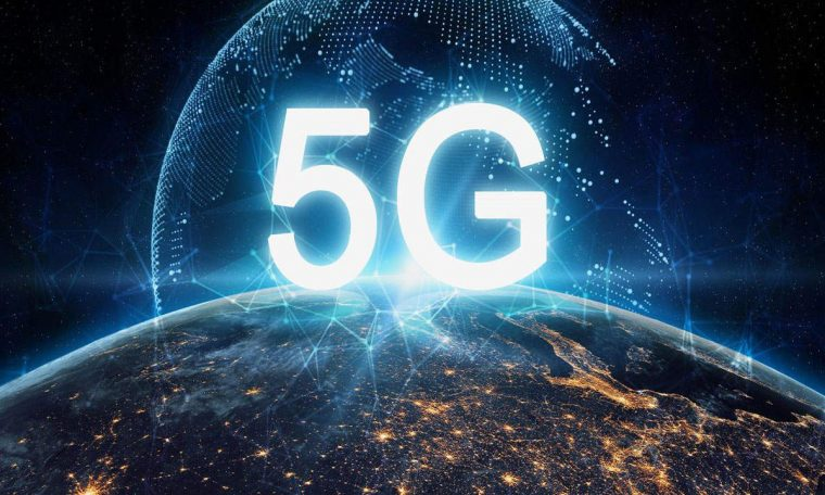 5G Service: 'FiveG' in India by the end of December;  Jio service from July - 5G service will start in India in early December 2021