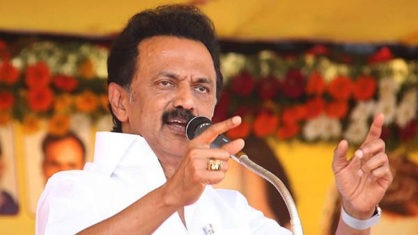 69% reservation for biotechnology courses .. Demand for MK Stalin |  MK Stalin demands 69 percent reservation for higher studies in biotechnology