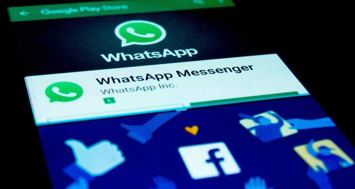 According to the portal, WhatsApp users who do not accept new words will not be able to send messages