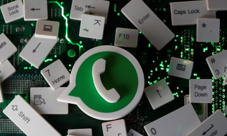After controversy, WhatsApp adopts new way of changing privacy - 02/18/2021 - Tec