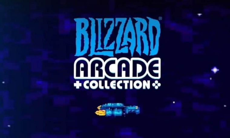 Blizzard Arcade Collection brings classic games to PC, PS4, Xbox One and Switch