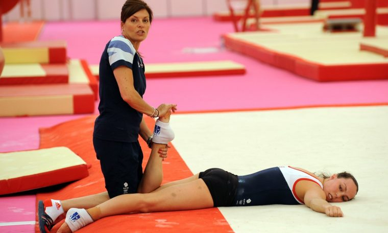 British gymnastics has more than 220 reports of moral and physical abuse in eight months. Artistic gymnastics