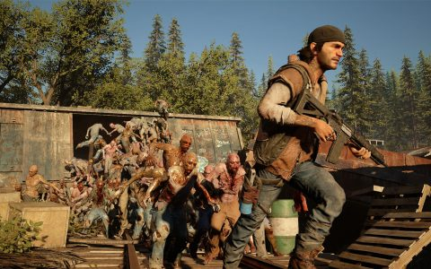 Days Gone revealed the claims of H.W.