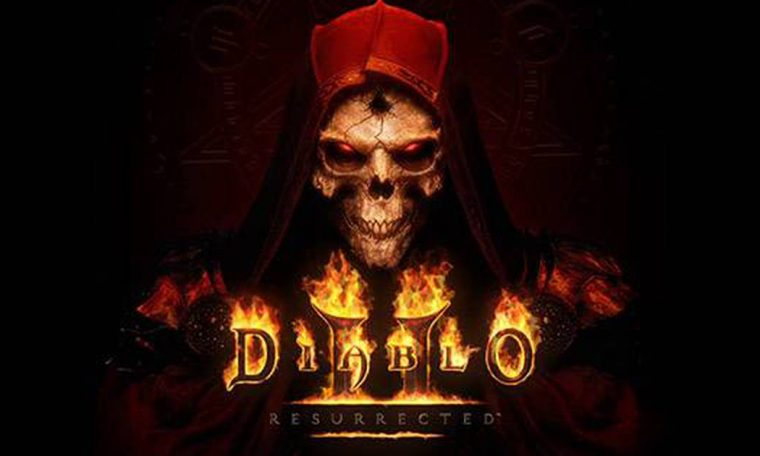 Diablo II Revived Advantage PC requirements;  check out