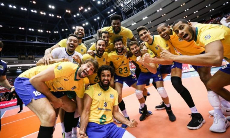 FIVB Signs Partnership with CVC Capital Partners to Boost Global Volleyball Growth