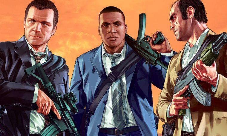 Imagem de: GTA V já vendeu 140 milhões, e Red Dead Redemption 2 36 milhões