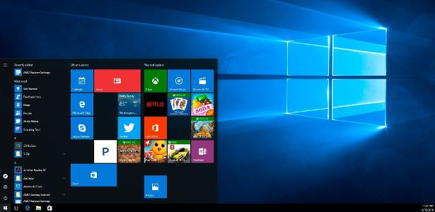 Gap allows you to upgrade Windows 7 to 10 for free;  How to see - 2/13/2021