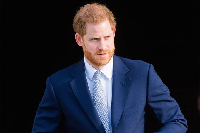 Harry: Britain has become 'toxic' environment with press outrage