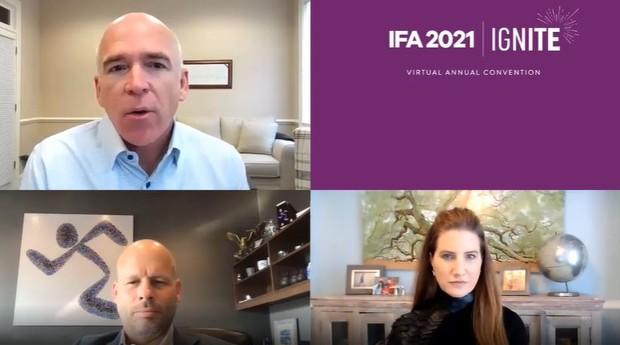 IFA 2021 (Photo: reproduction)
