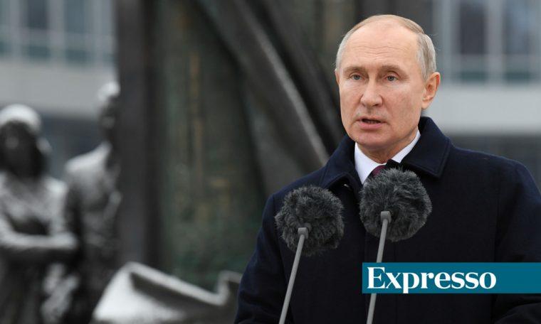 Navalni case.  EU formulates sanctions against Russia