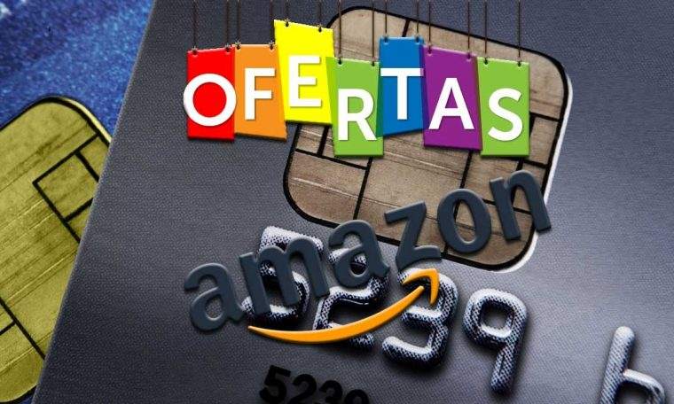 Offers on Amazon products to save a few euros