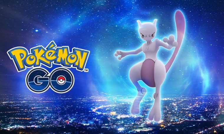 Pokémon Go: How to Catch Mewato in Raid;  Best attacks and counters |  eSports