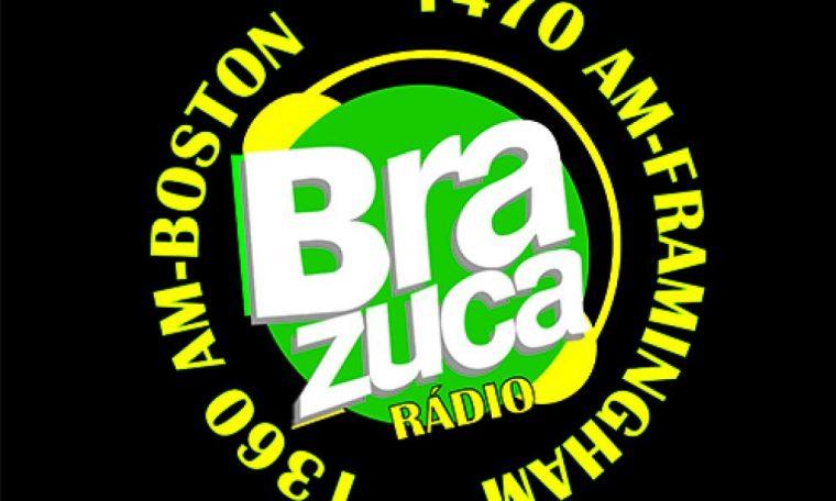 Chegou a Rádio Brazuca