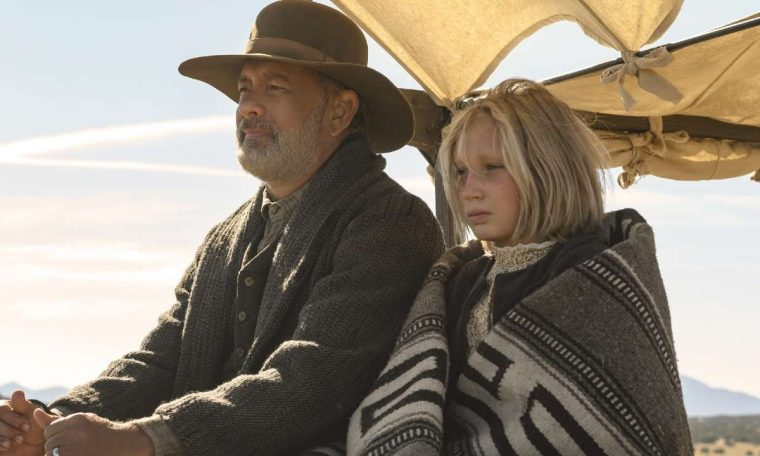 Relatos do Mundo estreia na Netflix: Sobre o que é o filme de western com Tom Hanks?