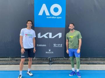 Reporter  Game |  Tennis: Melo and Tecau lose in tournament in Australia