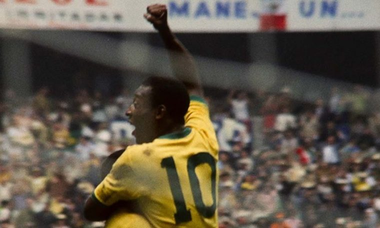 Review 'Pele' |  Hollywood reporter