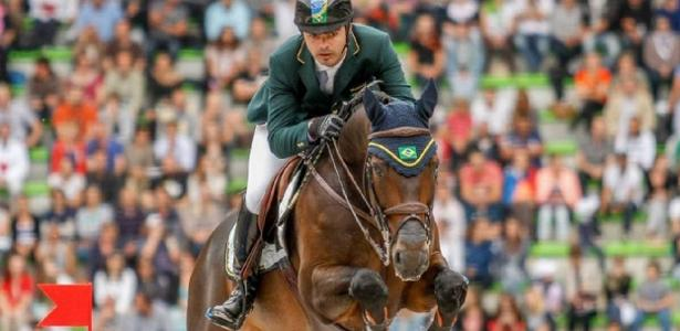 Rodrigo Pesoa does not recognize CBH president and sees 'Esculacho' in horse riding - 02/03/20