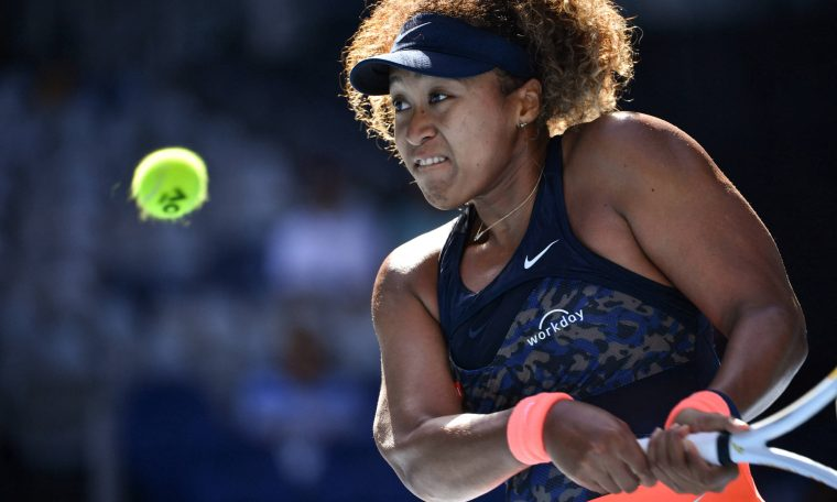 Serena, Muguruza and Osaka advance to Australian Open