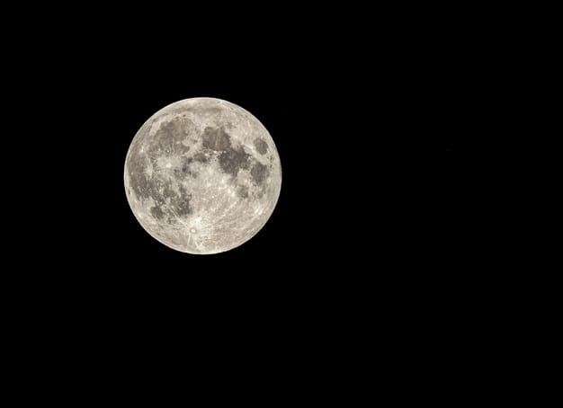 Snow Moon: Filled with meaning, the astronomical event can be seen from M.S.