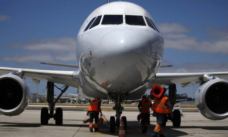 Spain extends restrictions on flights from Britain, Brazil and South Africa
