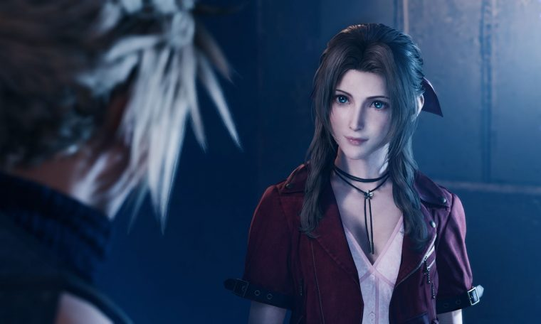 Square Enix briefly comments on the Final Fantasy VII remake Part 2