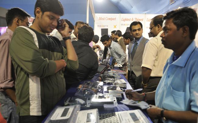 Super app war starts in India