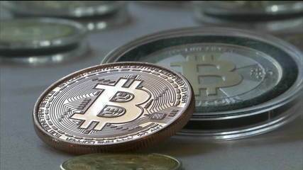 Revenue with cryptocurrency movements will