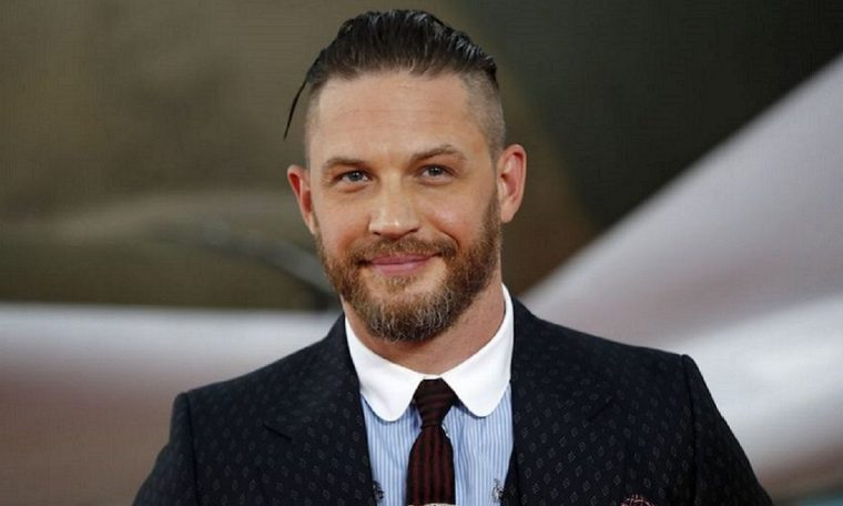 The new Gareth Evans film Hawk on Netflix will feature Tom Hardy
