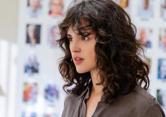 Eiza Gonzalez Frank - Eye Care