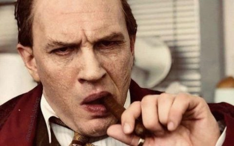 "Al Capone's biopic with Tom Hardy receives a flood of criticisms on the network: ""Hard to Watch"" - Monet"