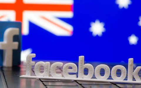 The overwhelming majority say that Australia is right on Facebook