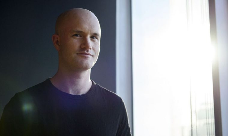 Coinbase: By the grace of bitcoin Armstrong, billionaire |  Economy